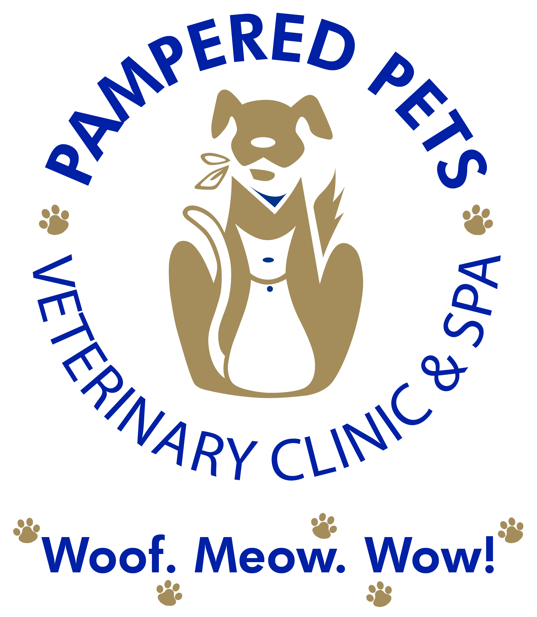 Pampered Pets Veterinary Clinic and Spa